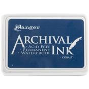 Cobalt Archival Ink Pad - Ranger