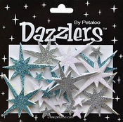 Blue Northern Star Dazzlers - Petaloo