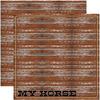 Horses Paper - Reminisce
