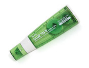 Green Permanent Honeycomb - dot Tape Runner 3/16""
