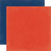 Red/Blue Paper - Scoot - Echo Park