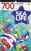 Sea Life Sticker Book - Darice