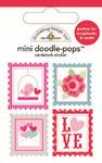 Special Delivery Doodlepops - Sweetheart - Doodlebug