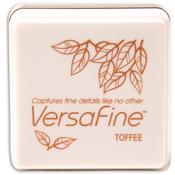 Toffee VersaFine Small Ink Pad - Tsukineko