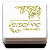 Spanish Moss VersaFine Small Ink Pad - Tsukineko
