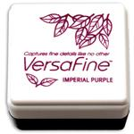 Imperial Purple VersaFine Small Ink Pad - Tsukineko