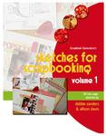 Sketches For Scrapbooking Volume 1 - Scrapbook Generation