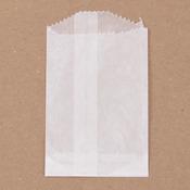 "Flat Glassine Paper Bag, 2 3/4"" x 4 1/8"" 12/pkg"