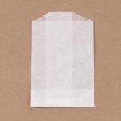 "Flat Glassine Paper Bag, 3 1/4"" x 4 5/8"" 10/pkg"