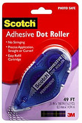 Scotch Adhesive Dot Roller By 3M