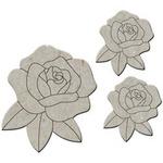 Roses - Marie Antoinette - FabScraps