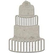 Wedding Cake - Marie Antoinette - FabScraps