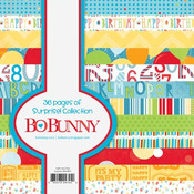 Surprise! 6 x 6 Paper Pad - Bo Bunny