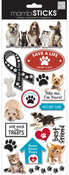 Adopt A Dog Stickers - Me & My Big Ideas