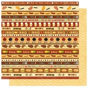 Barbeque Bash Paper - Barbeque - Best Creation