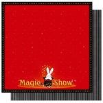 Magic Show Paper - Magic Show - Best Creation