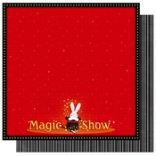 Magic Show Paper - Magic Show - Best Creation