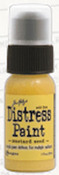 Mustard Seed Distress Paint - Tim Holtz - Ranger