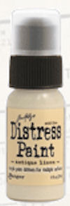 Antique Linen Distress Paint - Tim Holtz - Ranger