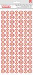 DIY - Shop Round Bingo Alpha - Crate Paper