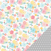 Loveable Lily Paper - My Girl - American Crafts
