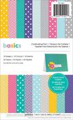 Basics 5.5 x 8.5 Paper Pad 1 - Pebbles
