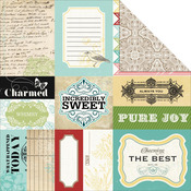 Note Cards Paper - So Noted - Carta Bella
