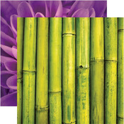 Beauty Bamboo Paper - Elements - Reminisce