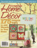 Handmade Home Decor - Paper Crafts Magazine