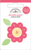Petunia Doodle-pops - Doodlebug