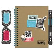 3D SMASHfolio Mini Book - K & Company
