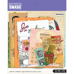 SMASH Punch Out Assortments - K & Company