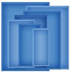 Matting Basics B 5 x 7 - Nestabilities - Spellbinders