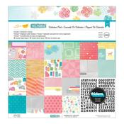 Yes Please Collection Pack - Amy Tangerine - American Crafts