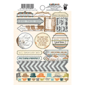 Swagger Label Stickers - Fancy Pants