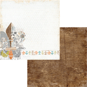 Debonair Paper - Swagger - Fancy Pants