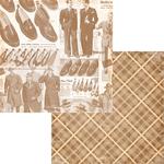 Silk Tie Paper - Swagger - Fancy Pants