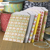 Composition & Color Mini Craft Bags - Websters Pages