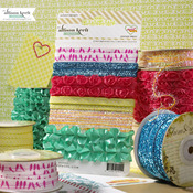 Sweet Notes Designer Ribbon - Websters Pages