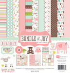 Bundle Of Joy Girl Collection Kit - Echo Park