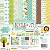 Bundle Of Joy Boy Collection Kit - Echo Park