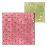 Devotion Paper - Cotswald Manor - Splash Of Color