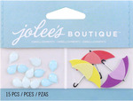 Raindrops & Umbrellas  Boutique