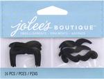 Mini Moustaches  Boutique