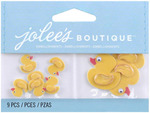Mini Rubber Duckies  Boutique