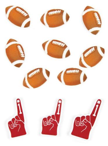 Mini Footballs & Foam Fingers  Boutique