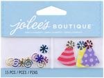 Confetti & Party Hats  Boutique