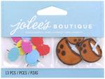 Mini Umbrellas & Coconut Drinks - Jolees Boutique