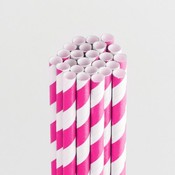 Cotton Candy Stripe Stylish Stix - Queen & Co