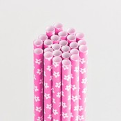 Cotton Candy Floral Stylish Stix - Queen & Co